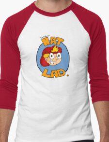 Hat Lad T-Shirt