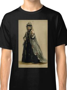 Fancy dresses described or What to wear at fancy balls by Ardern Holt 096 Dowager of Brionne Classic T-Shirt