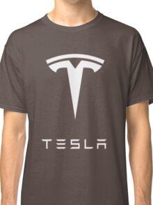 Tesla Motors Logo  Classic T-Shirt
