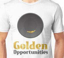 Golden Opportunities Unisex T-Shirt