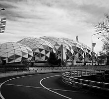 AAMI Park by Will Hore-Lacy