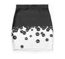 Susuwatari Mini Skirt
