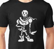 undertale - skeleton Unisex T-Shirt