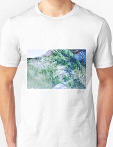 Tidal Reality Unisex T-Shirt