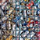 Cans by Roberto Bettacchi