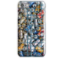 Cans iPhone Case/Skin