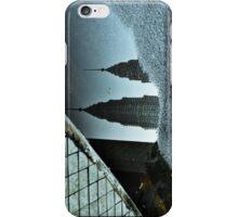 Asphalt Sky iPhone Case/Skin