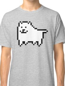 undertale - annoying dog Classic T-Shirt