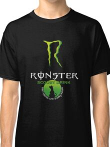 Ronster Energy Drink Classic T-Shirt