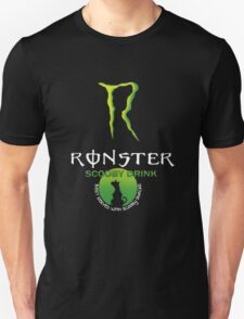 Ronster Energy Drink T-Shirt