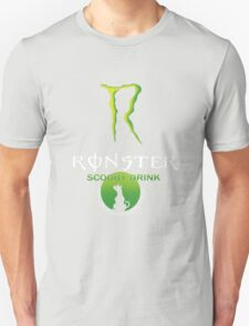 Ronster Energy Drink Unisex T-Shirt