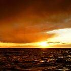 Stormy Seas - off Eaglehawk Neck, Tasmania, Australia by PC1134