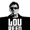 Lou Reed by Evert Van Houcke