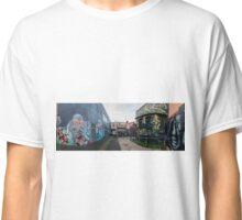 Street Art, Fitzroy Classic T-Shirt