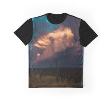 Dreamy Graphic T-Shirt