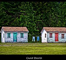 Camp David by Nazareth