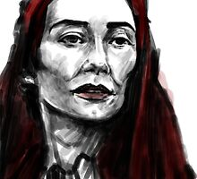 Melisandre by UltimateHurl