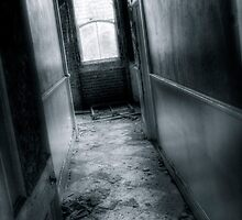 Corridor by Citizen