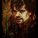 Tyrion Lannister by Deadmansdust
