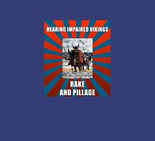 Hearing Impaired Vikings T-Shirt