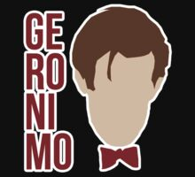 Geronimo! Kids Clothes