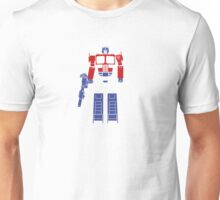 Optimus Truck Unisex T-Shirt