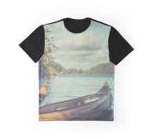 I´ve had dreams about you Graphic T-Shirt