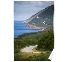 Cabot Trail #3 Poster