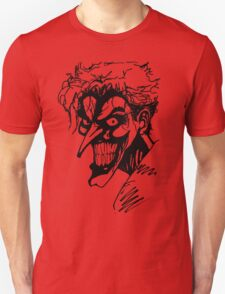Joker - Black T-Shirt