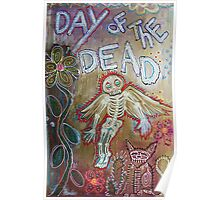 Day Of The Dead - Ascension Poster