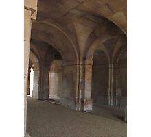 Palace Arches Photographic Print