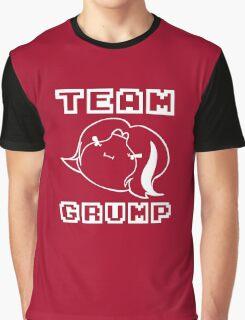 Team Grump Graphic T-Shirt