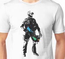 Pool Patrol  Unisex T-Shirt