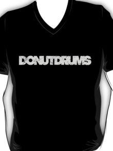 DonutDrums Distressed T-Shirt