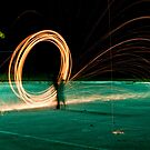 Steel Wool 3 by Douglas Gaston IV