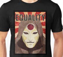 Equality - Amon Unisex T-Shirt
