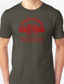 Welcome to the school of RAKDOS! T-Shirt