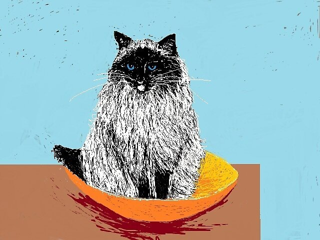 Maisie Reigns by margaretfraser