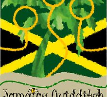 Jamaica Quidditch by IN3004