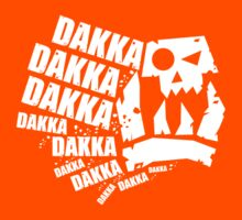DAKKA DAKKA DAKKA!! Kids Clothes