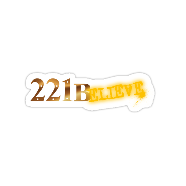 221Believe by Cyril Brouwer