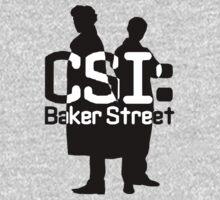 CSI Baker Street by dgoring