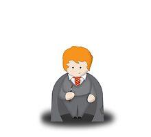 Ronald Weasley by EF Fandom Design