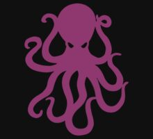 Marktopus (Mark Hoppus Octopus) by MUFUonline