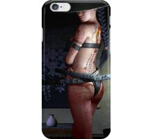 Never Vulnerable iPhone & iPod Case iPhone Case/Skin
