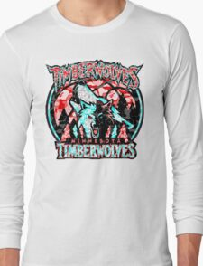 TIMBERWOLVES WHITE T-Shirt