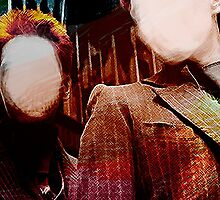 ♕ Weasley ♕ by adesdaughterr
