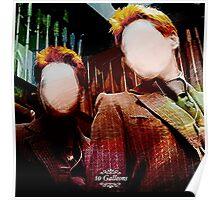 ♕ Weasley ♕ Poster