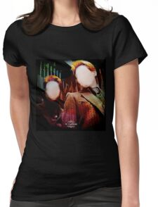 ♕ Weasley ♕ Womens Fitted T-Shirt