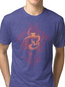 Suckered In Tri-blend T-Shirt